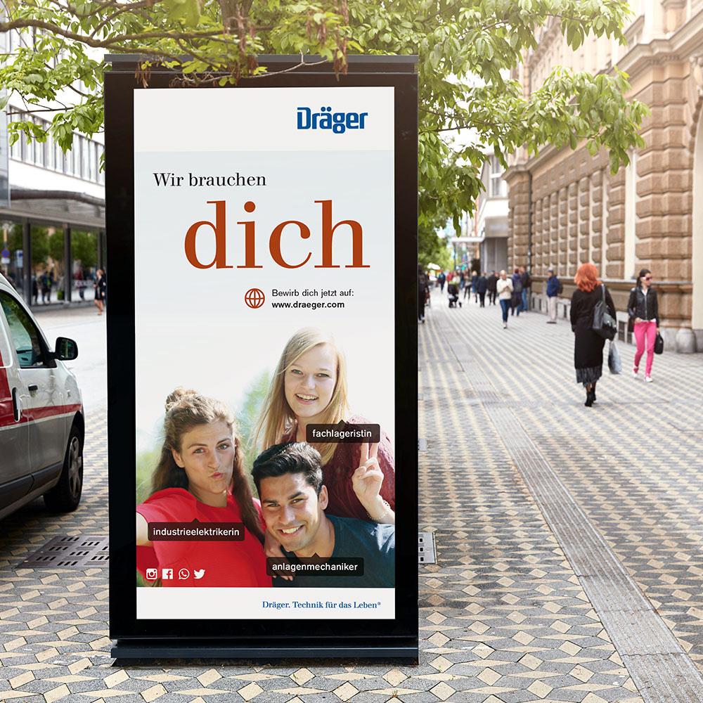 Drägerwerk AG   Berufsausbildung